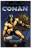 CONAN L'INTEGRALE * Vol. 4*