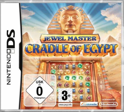 Jewel Master - Cradle of Egypt [Software Pyramide] [Importación alemana]
