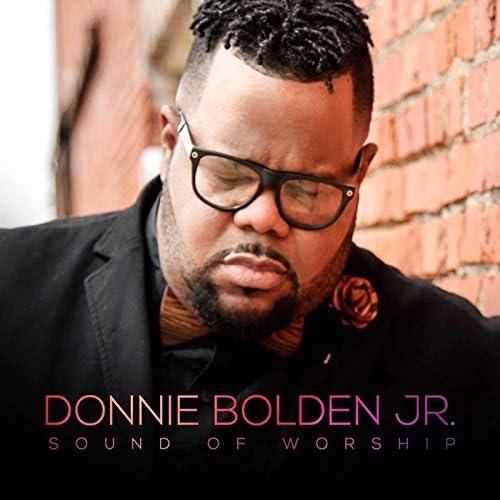 Donnie Bolden Jr