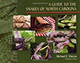 Thumbnail: A Guide to the Snakes of North Carolina