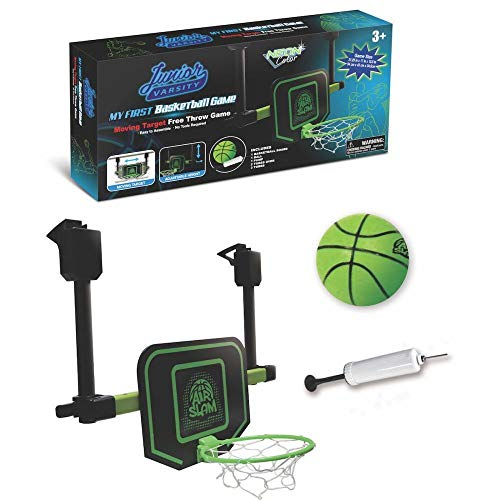 PMT Holdings Limited, Moving Target Basketball Shooting Game