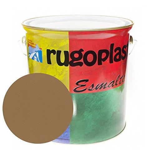 Esmalte sintético de alta calidad ideal para pintar hierros
