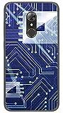 Tumundosmartphone Hülle Gel- TPU Case Für Alcatel A7 (4G)
