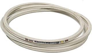Replacement Aramid Belt Gravely for Ariens 07200028 with Double Angle V Belt 60
