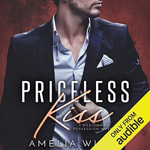 Priceless Kiss  By  cover art