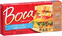 Boca Original Chicken Patty, 10 oz (Frozen)