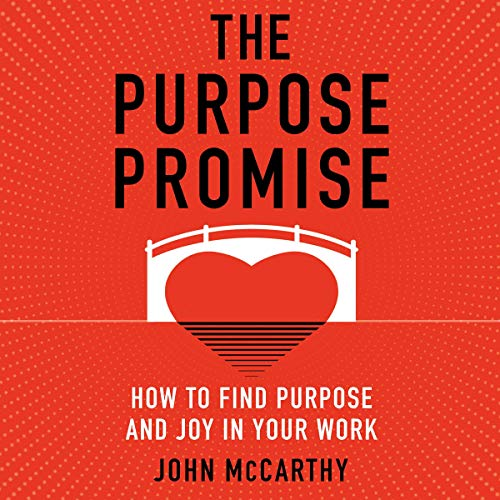 The Purpose Promise Titelbild