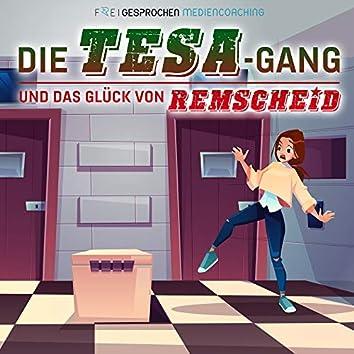 Die Tesa-Gang und das Glück von Remscheid