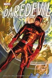 Daredevil Omnibus Vol. 1 (1302904272) | Amazon price tracker / tracking, Amazon price history charts, Amazon price watches, Amazon price drop alerts