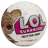 LIMITED EDITION GLITTER SERIES Ball LOL Series 1 L. O. L.