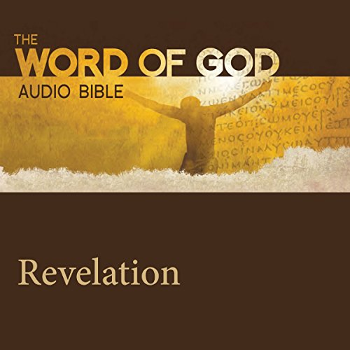 The Word of God: Revelation audiobook cover art