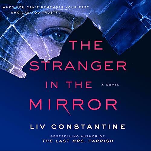 The Stranger in the Mirror: A Novel