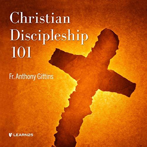 Christian Discipleship 101 copertina