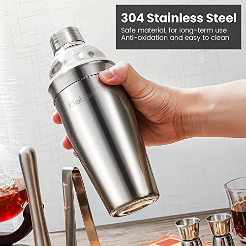 Cocktail Shaker Set - 3