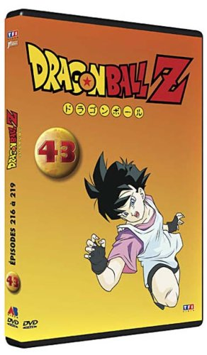 Dragon Ball Z-Vol. 43
