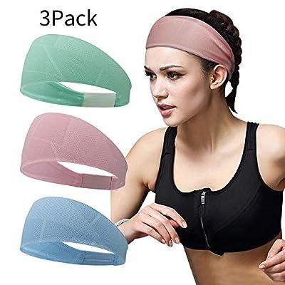 Linlook Sport Stirnband für