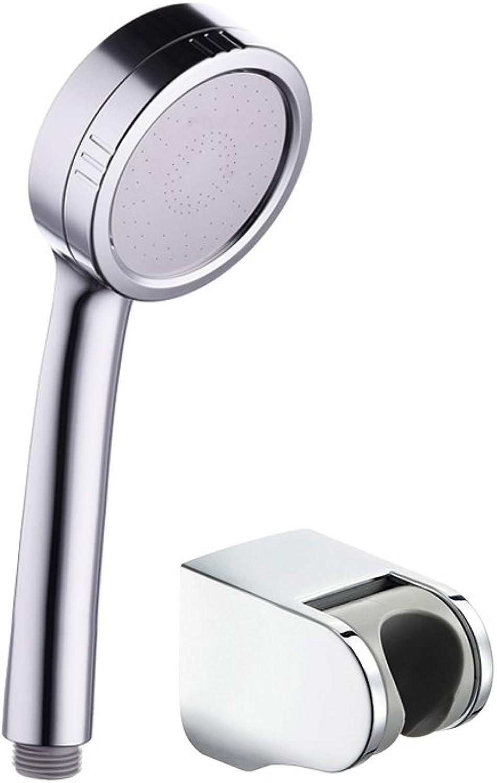 Hand Shower Lamination Kit Nozzle Hose 2 M Base Bathroom Accessory Kit (color   B)