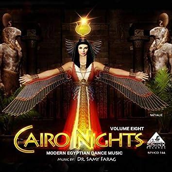 Cairo Nights, Vol. 8