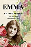 EMMA  By Jane Austen (with illustrated) - Classic Book Original Version: EMMA (illustrated) - Classic Book Original Version , VOLUME l , VOLUME ll , VOLUME III