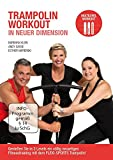 "FLEXI-SPORTS DVD ""Trampolin Workout in neuer Dimension"""