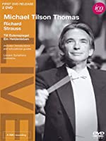 Tilson Thomas Conducts London Symphony Orch [DVD] [Import]