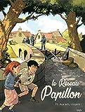 Le Réseau Papillon - Tome 1 Aux arts, citoyens ! (1)