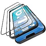 SURPHY [2 Pezzi] Pellicola Vetro Temperato Compatibile con iPhone 12/ iPhone 12 Pro 6.1 Pollici(2020), Protettiva in Vetro Temperato Screen Protector, [Strumento di Installazione Facile] [HD Chiaro]