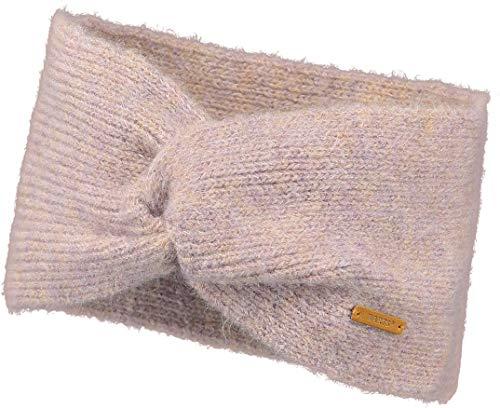 Barts W Janiya Headband Pink, Damen Stirnband, Größe One Size - Farbe Orchid