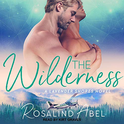 The Wilderness audiobook cover art