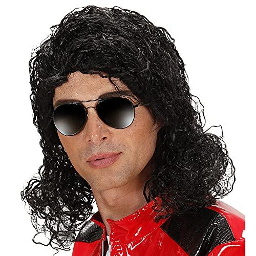 comprar pelucas michael jackson on-line