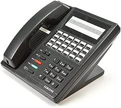 DCS 24 Button standard telephone black