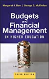 Budgets and Financial Management in Higher Education (English Edition)