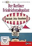 Die DDR in Originalaufnahmen - Der Berliner Friedrichstadtpalast