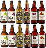 Fruit Cider Mixed Case Kopparberg | Rekorderlig | Old Mout - 12 x