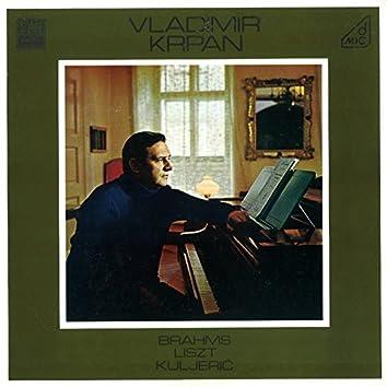 Klavir - Brahms - Liszt - Kuljerić