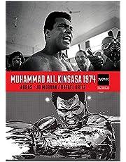Mohamed Ali. Kinshasa 1974