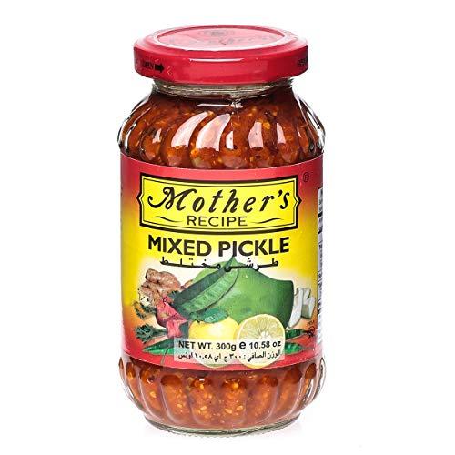 ミックス ピクルス 300g Mother's Mixed Pickle ピックル SARTAJ サルタージ