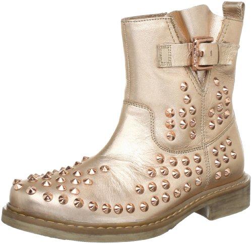 Bronx BX 445-805A111 dames laarzen en enkellaarzen
