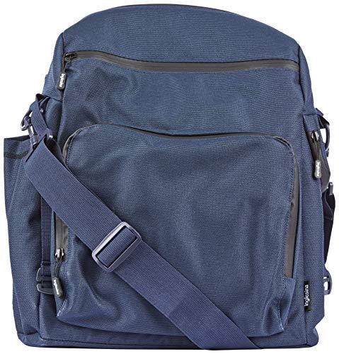 Inglesina Mala/mochila Adventure Aptica Xt para Polar Blue Azul