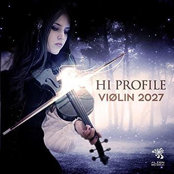 Violin 2027