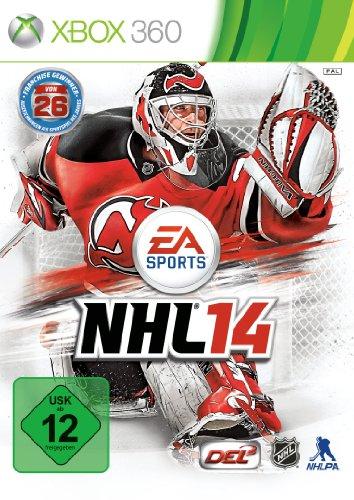 NHL 14 [Edizione: Germania]