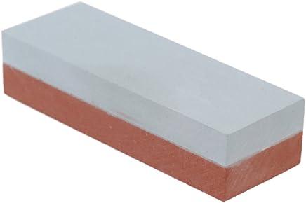 Anself 400/1500 Grit Double Side Combination Grindstone Whetstone Knife Sharpening Stone