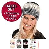 myboshi Häkel-Set Mütze Ikoma | aus No.1 | Anleitung + Wolle | mit passender...