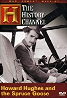 Man Moment Machine: Howard Hughes and the Spruce [DVD] [Import]