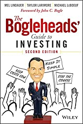 Best Investment Books For Beginners - The Bogleheads Guide to Investing
