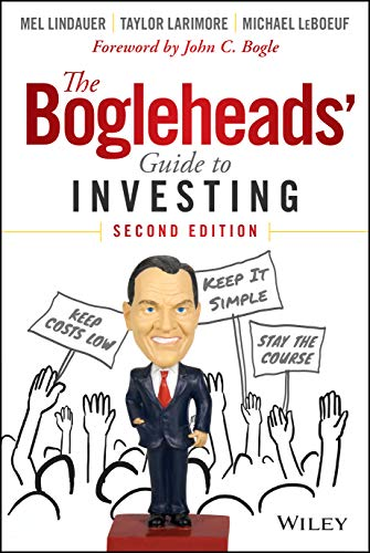 The Bogleheads\' Guide to Investing
