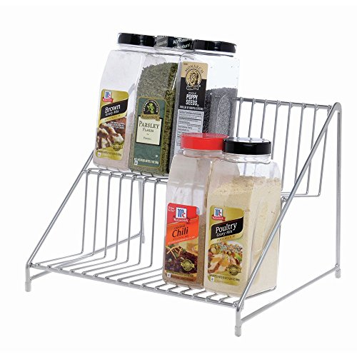Commercial Spice Rack 2 Tier