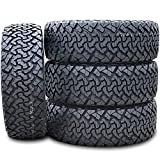 Set of 4 (FOUR) Venom Power Terra Hunter X/T All-Terrain Radial Tires-275/60R20 115T