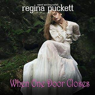 When One Door Closes audiobook cover art