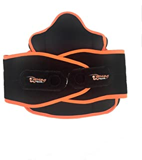 Child's Lumbar Sacral Orthosis (LSO) - Back Brace for Pre or Post Op Spinal Stabilization or Chronic Back Pain
